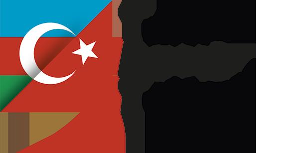 Turks-Azeri Tolken Logo